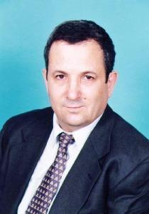 Ehud Barak, menhan Israel, ketua partai Buruh