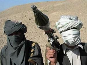 Pejuang Taliban tengah mengincar musuh bebuyutannya, pasukan Amerika cs yang mengobok-obok negaranya selama 8 tahun.